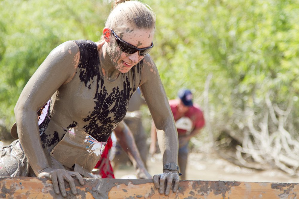 Muddled future how many obstacle mud runs can florida for Dirty foot mud ranch