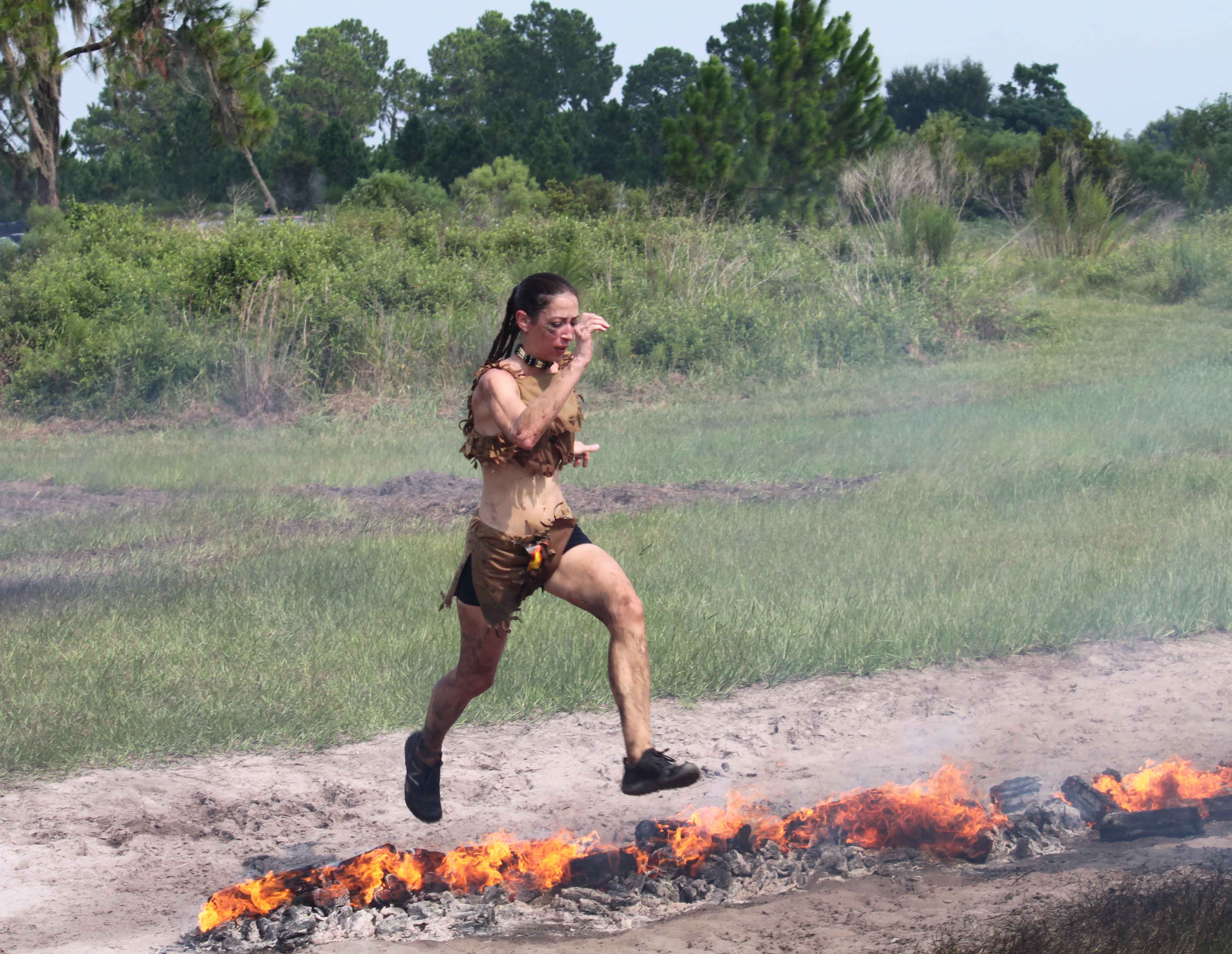 The Ultimate Obstacle Mud Run Endurance Sports Florida