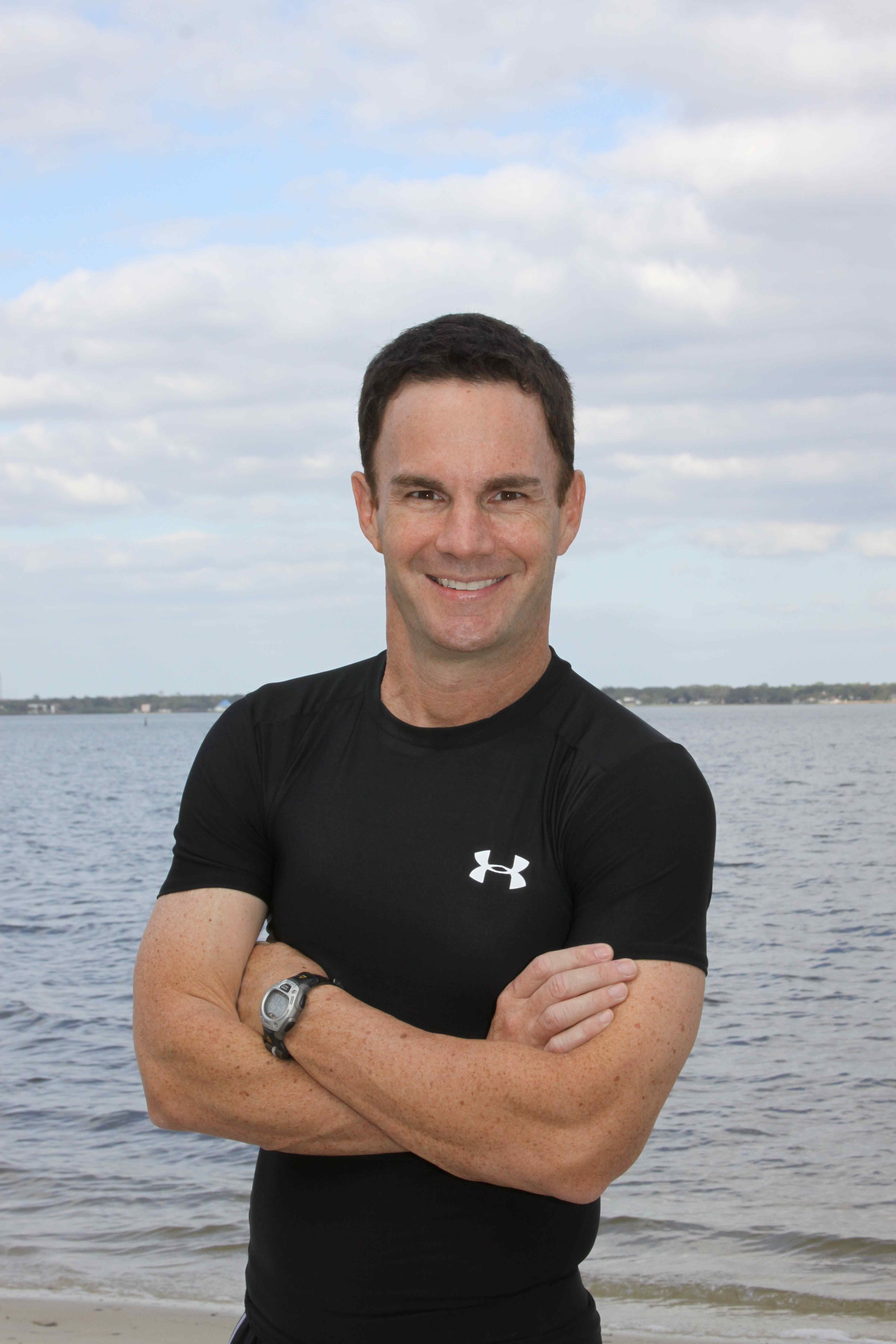 The Journalist/Certified Personal Trainer | Endurance Sports Florida