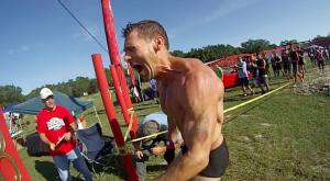 Obstacle racing gets more intense.