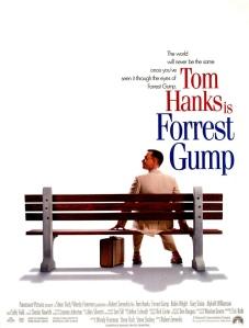 Gump-poster