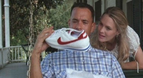 running and life lessons from forrest gump